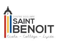 Centre scolaire Saint Benoit lycée général et technologique privé