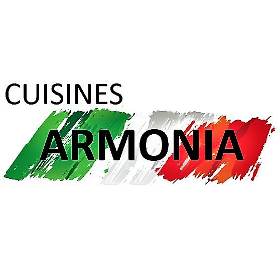 Cuisines Armonia cuisiniste
