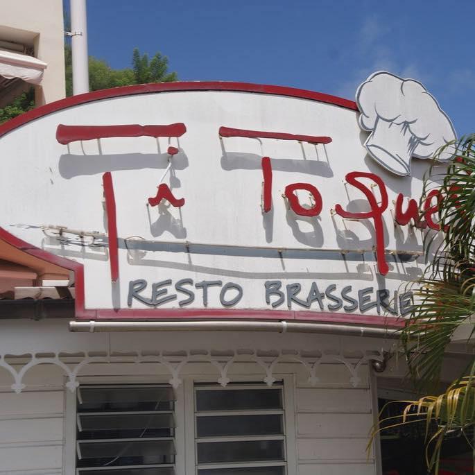 Ti Toques restaurant