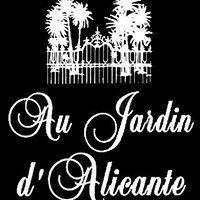 Au Jardin D'Alicante Maison Buot Ouvert le dimanche