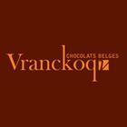 Chocolats Belges Vranckoq store