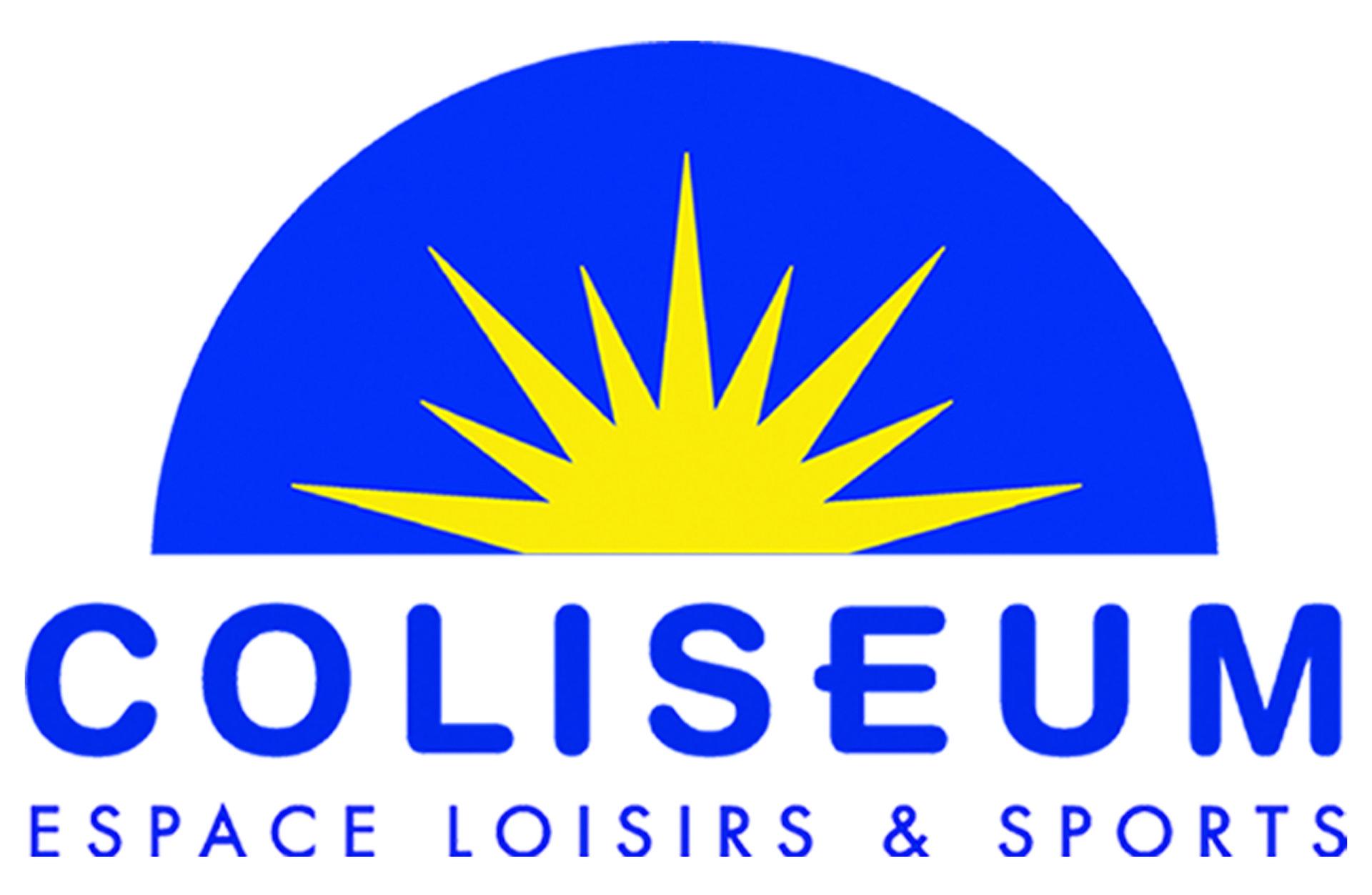 Coliseum patinoire