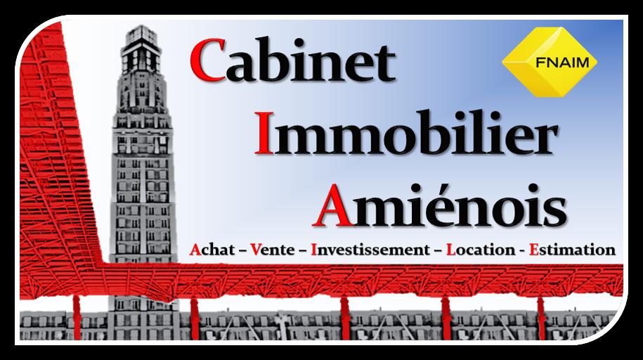 Cabinet Immobilier Amiénois agence immobilière