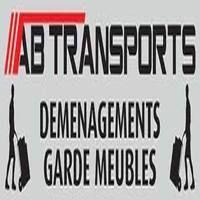AB Transports déménagement