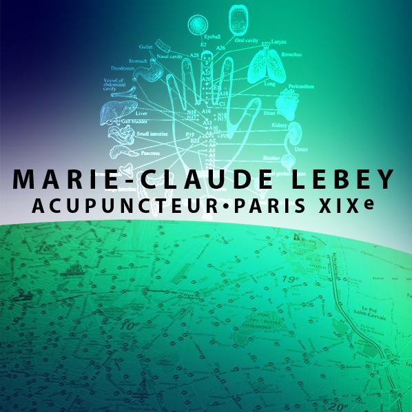 Lebey Marie-Claude médecin généraliste acupuncteur