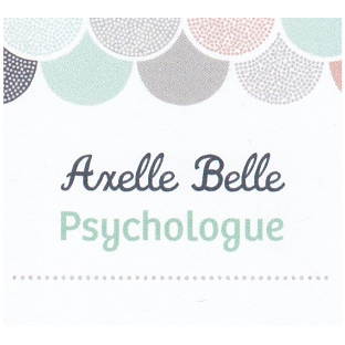 Axelle Belle psychologue