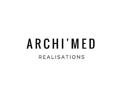 Archi'med Réalisations SARL meuble et accessoires de cuisine et salle de bains (détail)