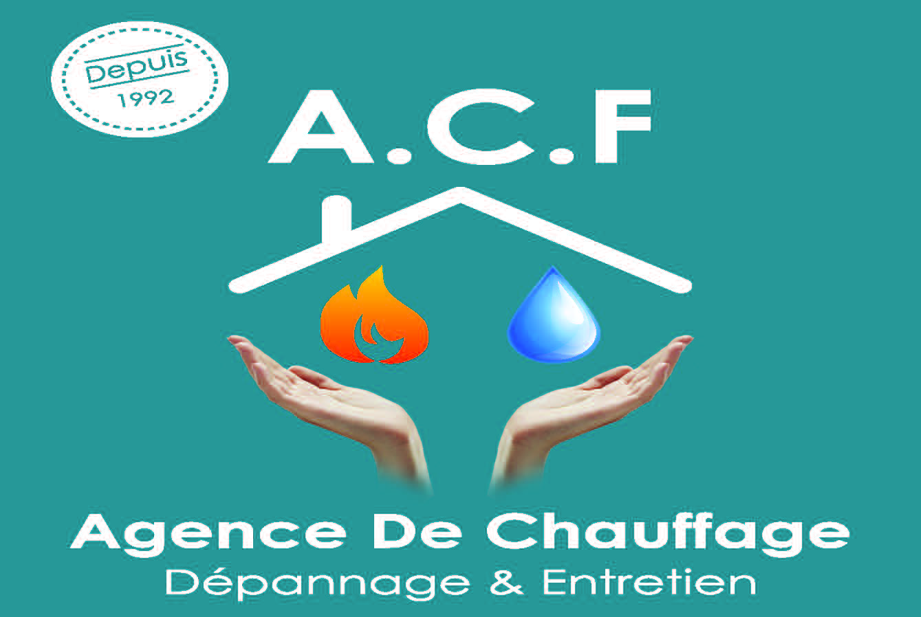 ACF chauffagiste
