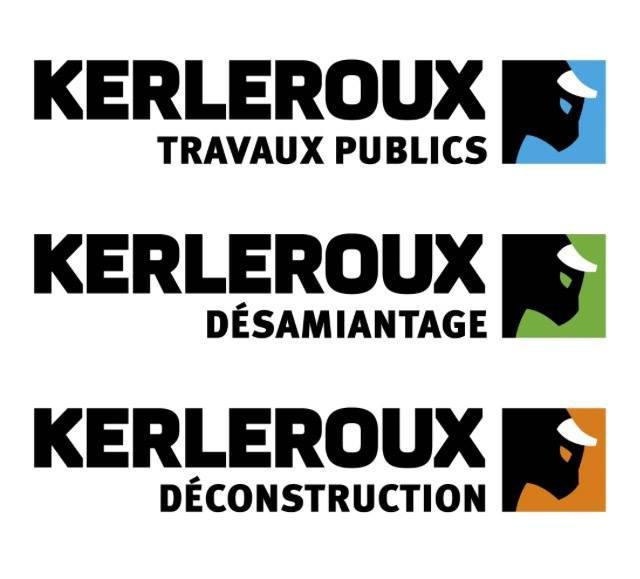 Kerleroux entreprise de travaux publics