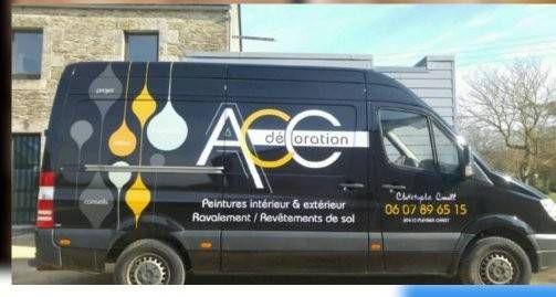 ACC-Décoration décorateur