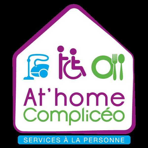 At Home Complicéo services, aide à domicile