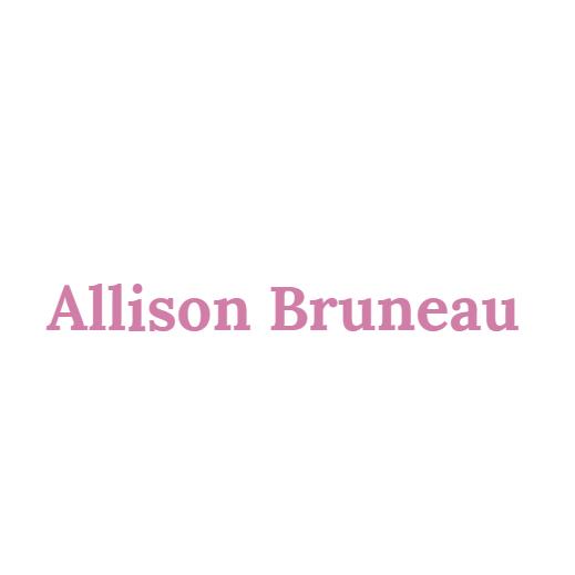 Allison Bruneau psychologue