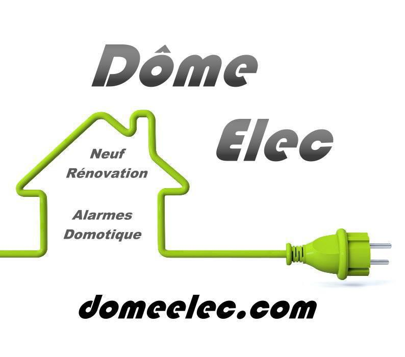 Dôme Elec électricité générale (entreprise)