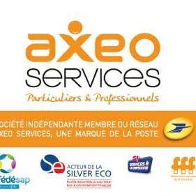Axeo Services Pro Lille Métropole garde d'enfants
