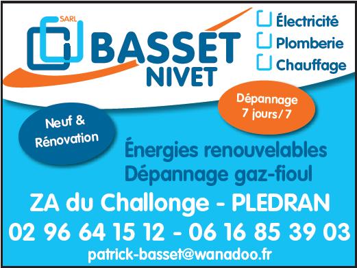Basset Patrick électricité générale (entreprise)