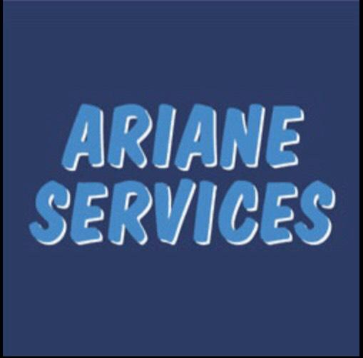 Ariane Services volet roulant