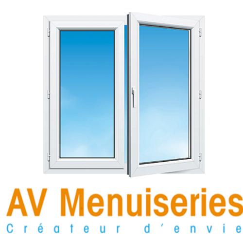 A . V . Menuiseries SARL fenêtre, chassis vitré