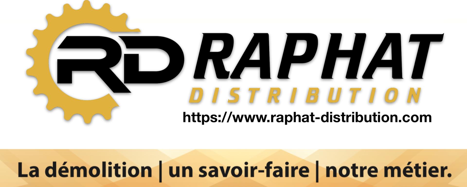 Raph At Distribution SAS