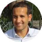 Alban Burgos nutritionniste, médecin en nutrition