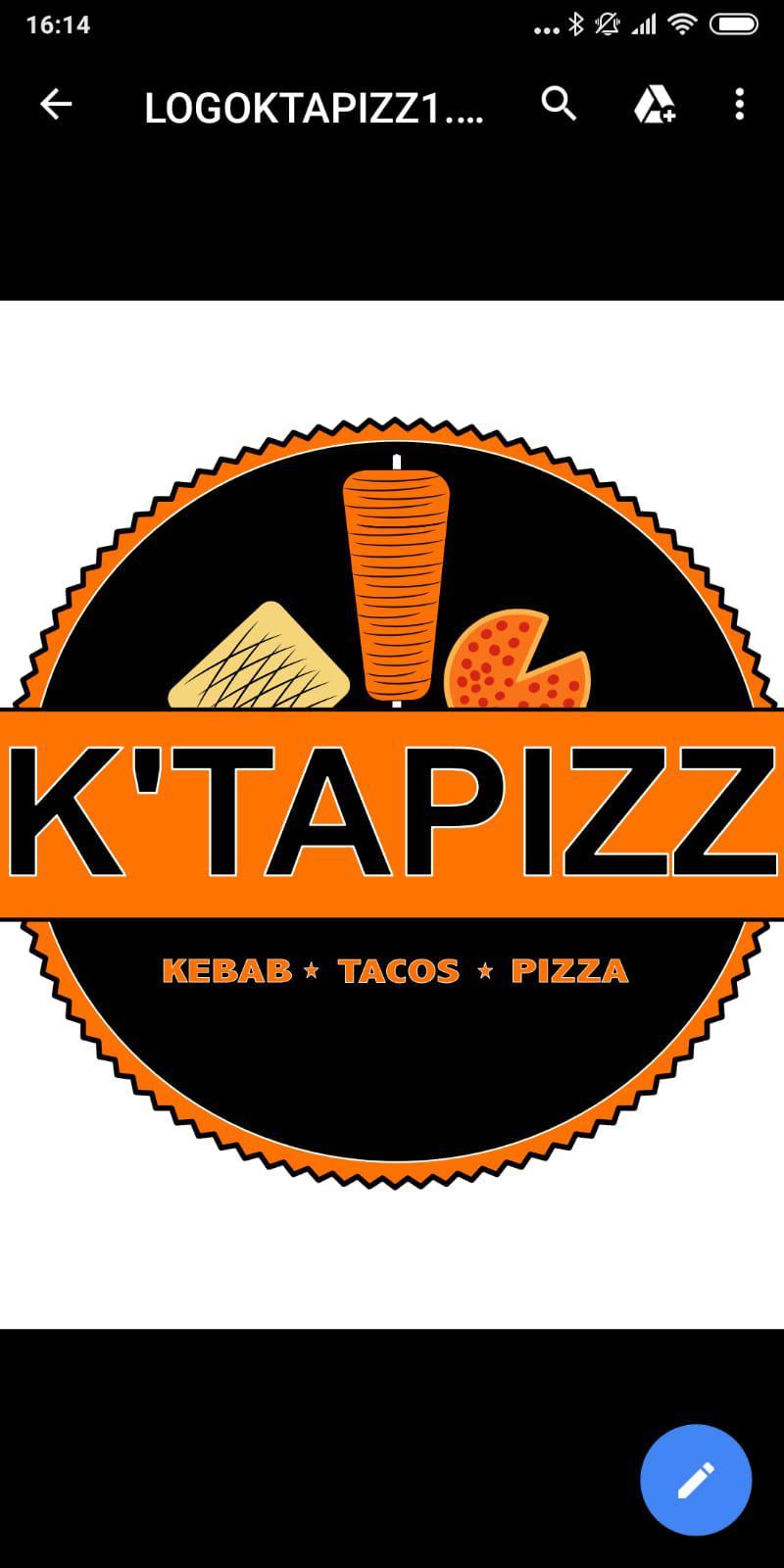 K'tapiz restaurant