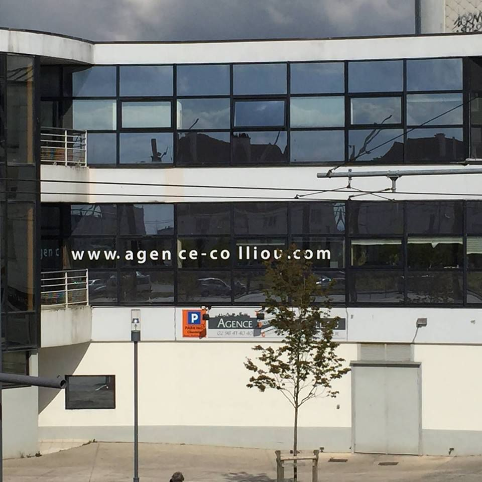 Agence Brestoise Colliou agence immobilière