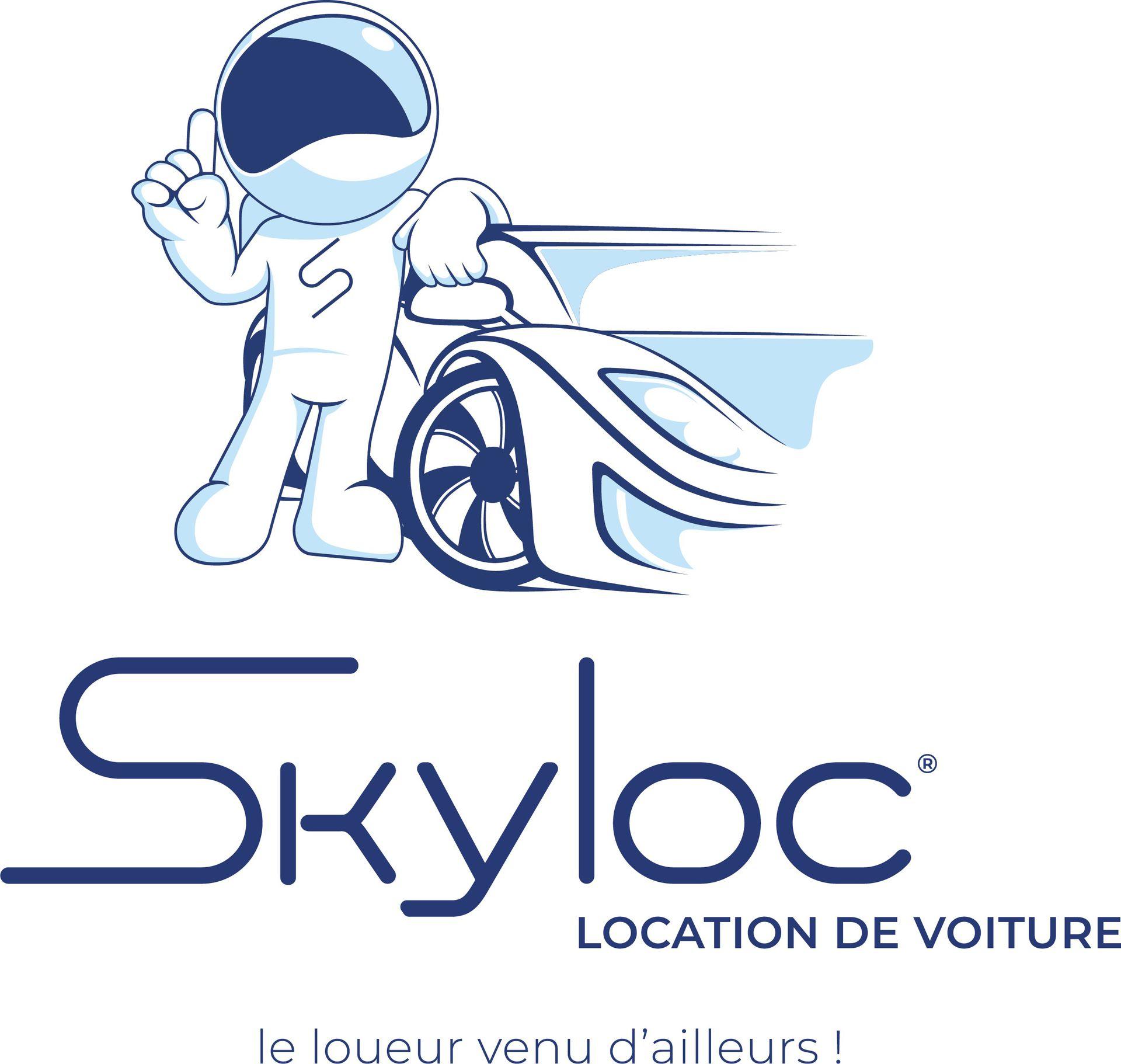 Sky Loc location de voiture et utilitaire