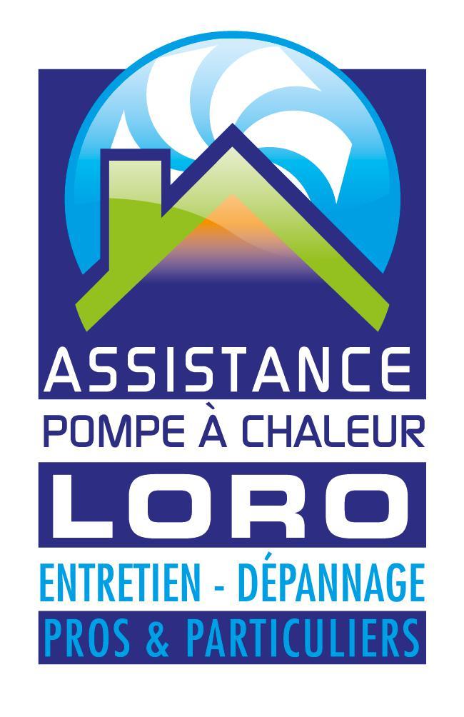 Assistance Pompe A Chaleur Loro chaudière (dépannage, remplacement)
