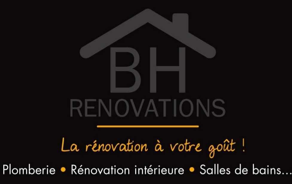 BH RENOVATIONS rénovation immobilière