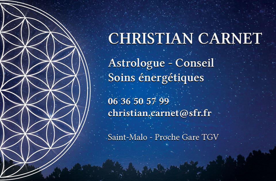 Carnet Christian