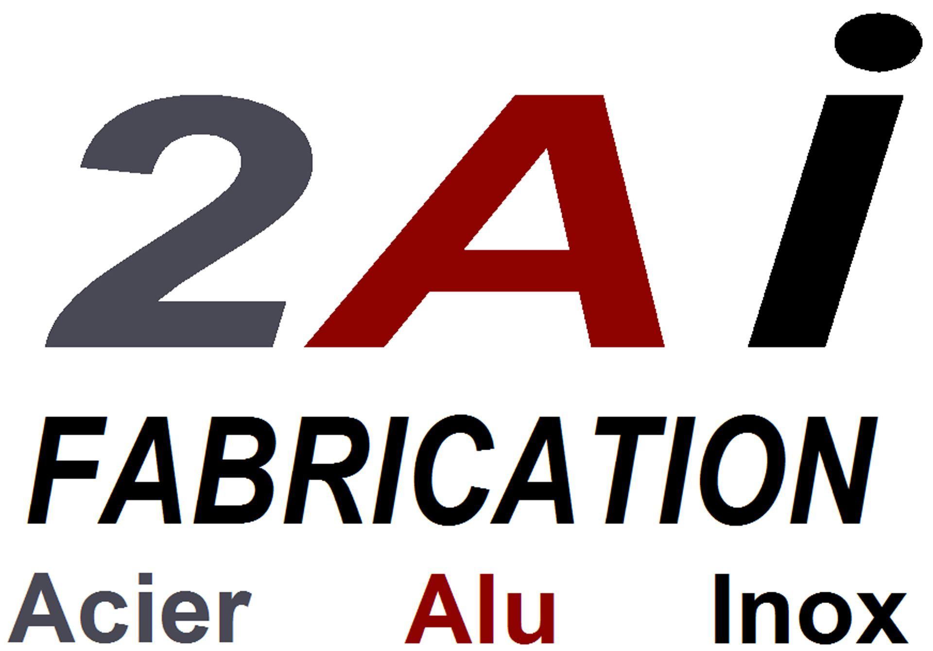 2ai Fabrication SARL entreprise de menuiserie métallique
