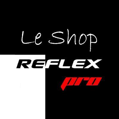 REFLEX PRO électroménager (détail)