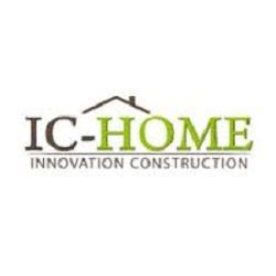 Ic - Home Innovation Construction Home Construction, travaux publics