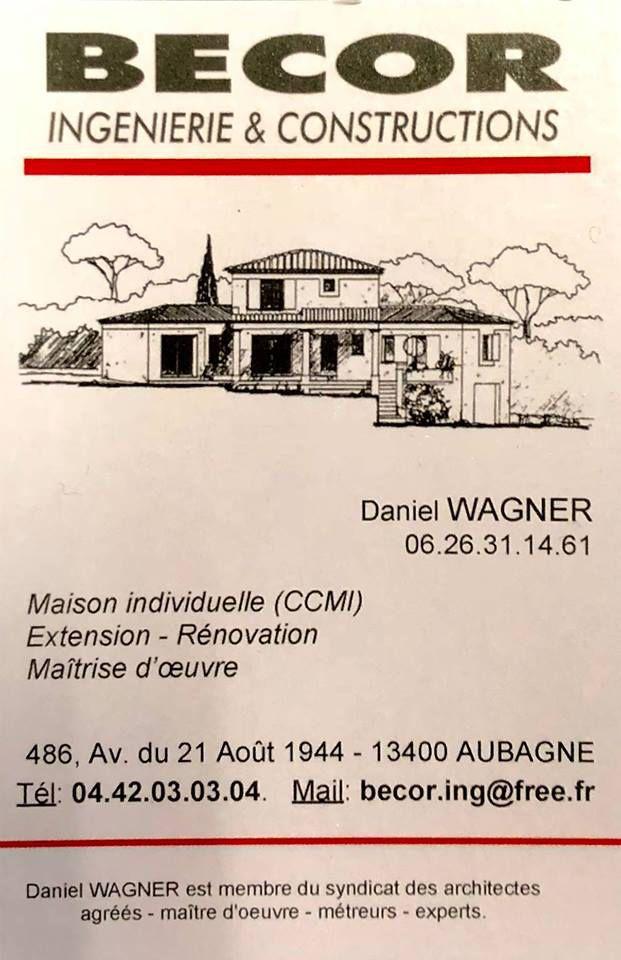 BECOR rénovation immobilière