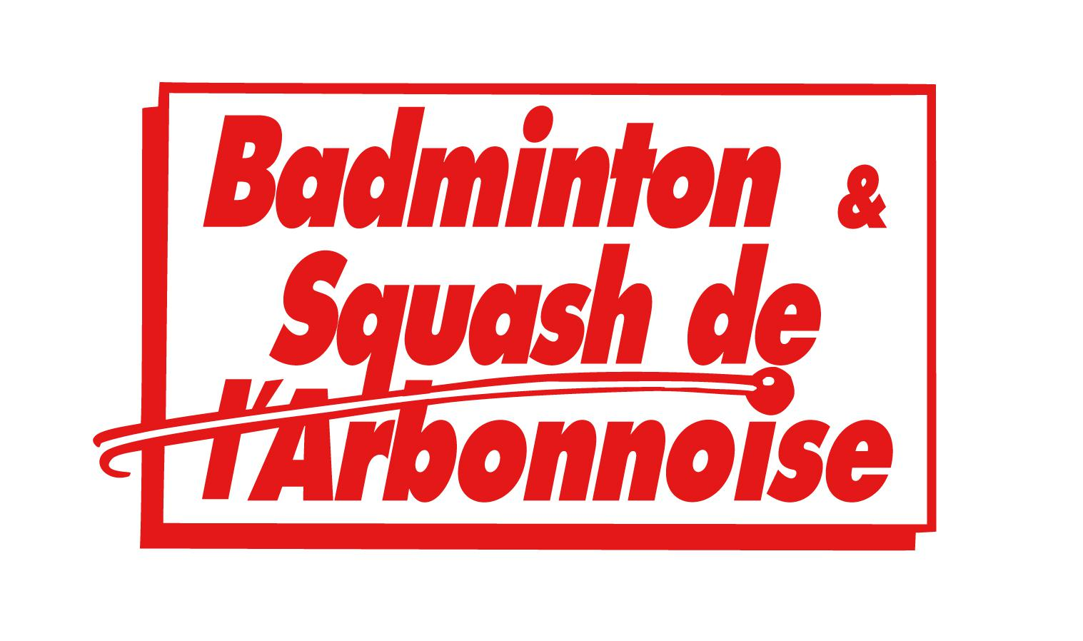Badminton Squash Arbonnoise SARL association et club de sport