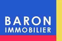 Baron Immobilier agence immobilière