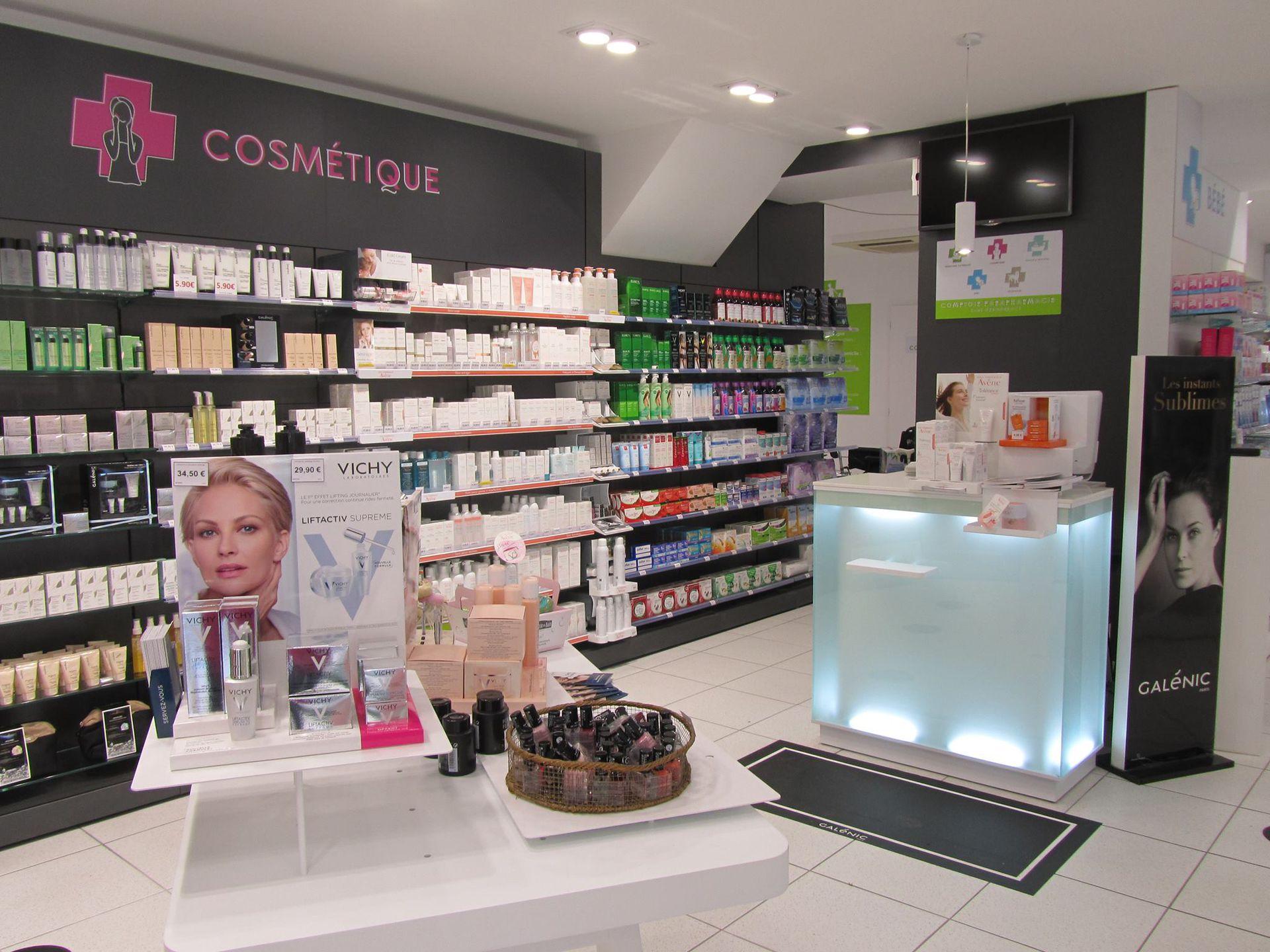 Pharmacie Leeuws-Guilloton Catherine pharmacie