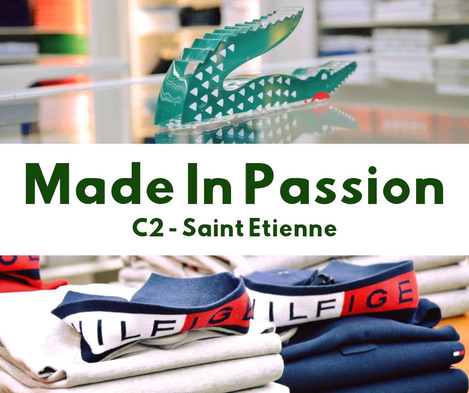 Made in Passion magasin de sport