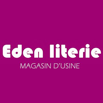 Eden Literie literie (détail)