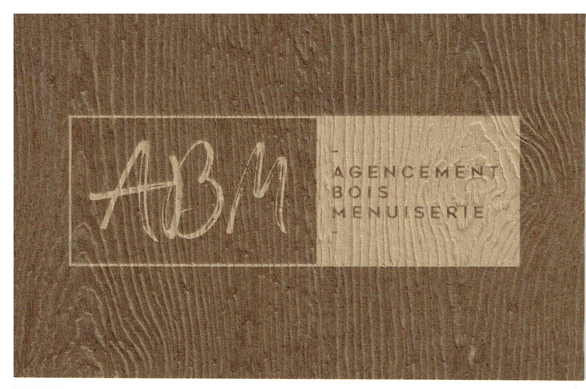 A . B . M Agencement Bois Menuiserie entreprise de menuiserie
