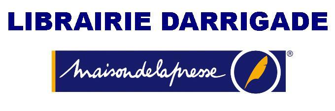 Librairie Darrigade librairie