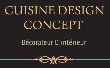 Cuisine Design Concept SASU cuisiniste