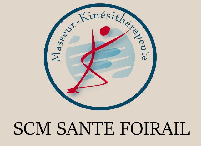 SCM Santé Foirail - Gilbert Stanislas - Wailly Adrien kiné, masseur kinésithérapeute