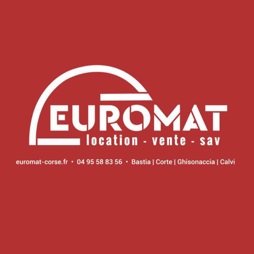 Euromat Sarl location de matériel industriel