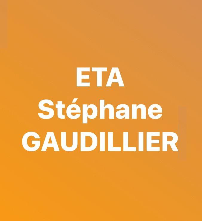 Gaudillier Stéphane travaux agricoles
