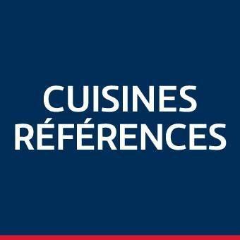 Cuisines Références Le Mans cuisiniste