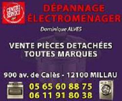 Alves Domingos dépannage d'électroménager