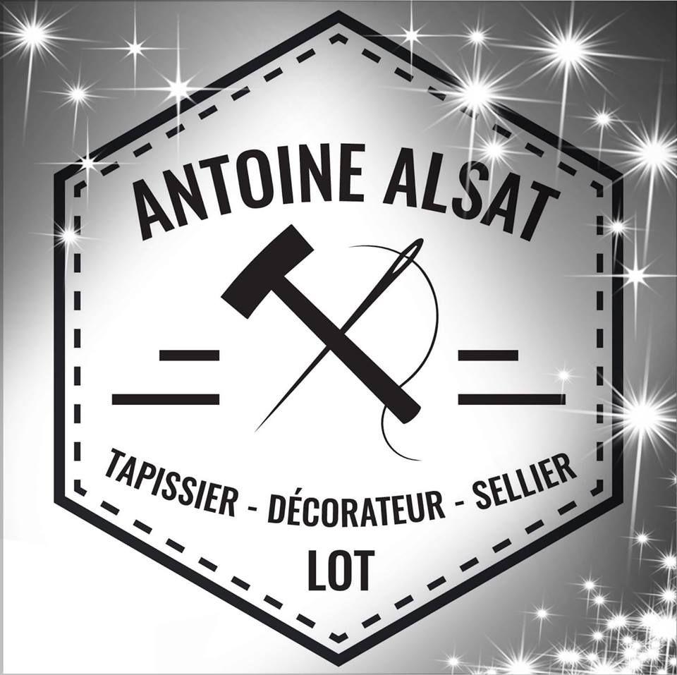 Alsat Antoine décorateur