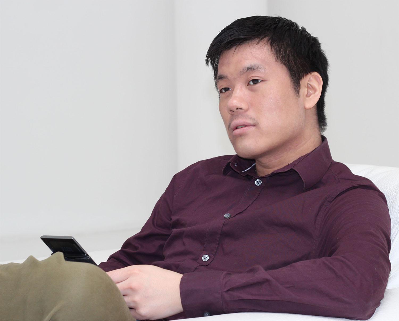 Huynh Jia-Jiunn