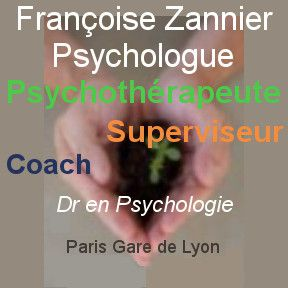 Zannier Françoise psychologue