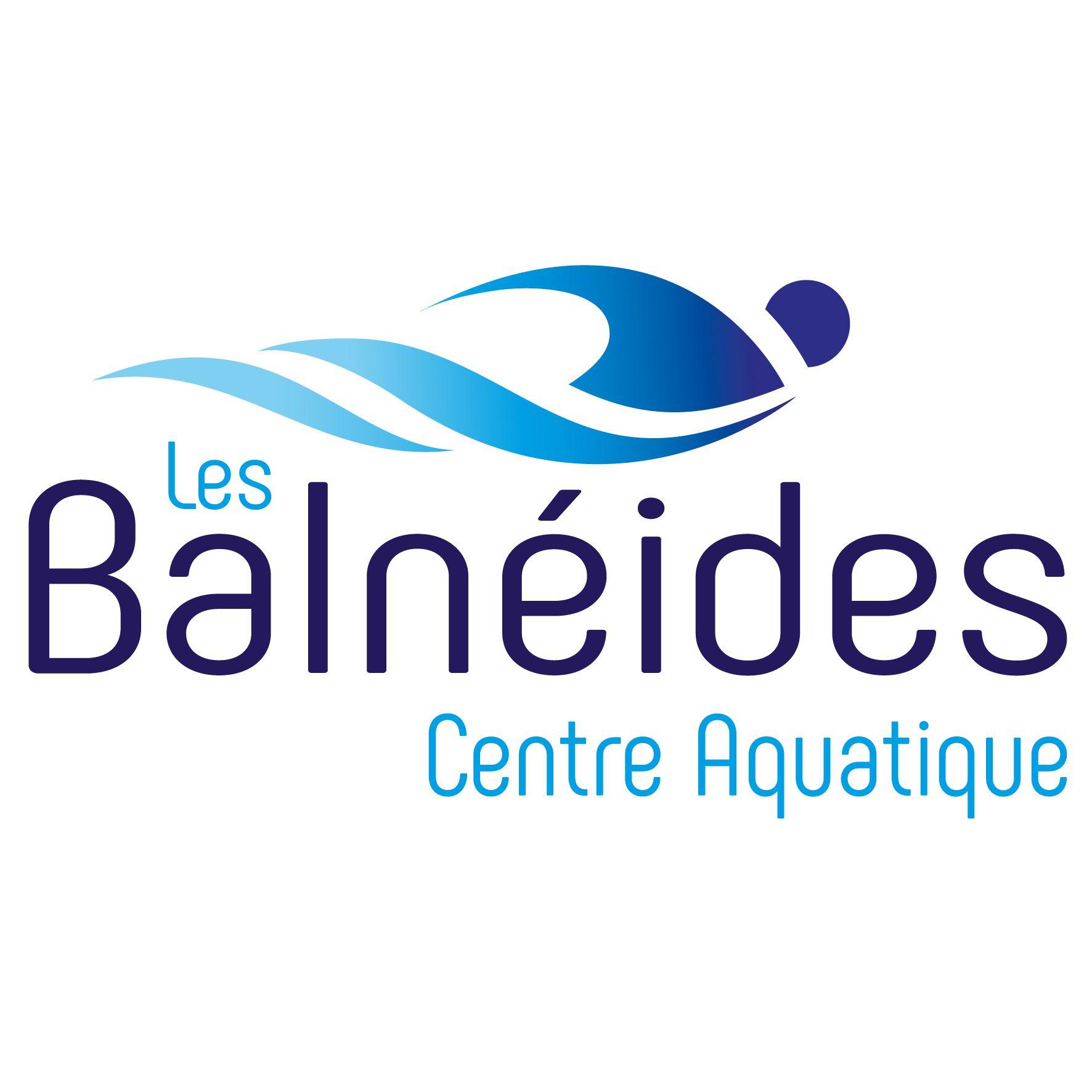 Les Balnéides piscine (établissement)